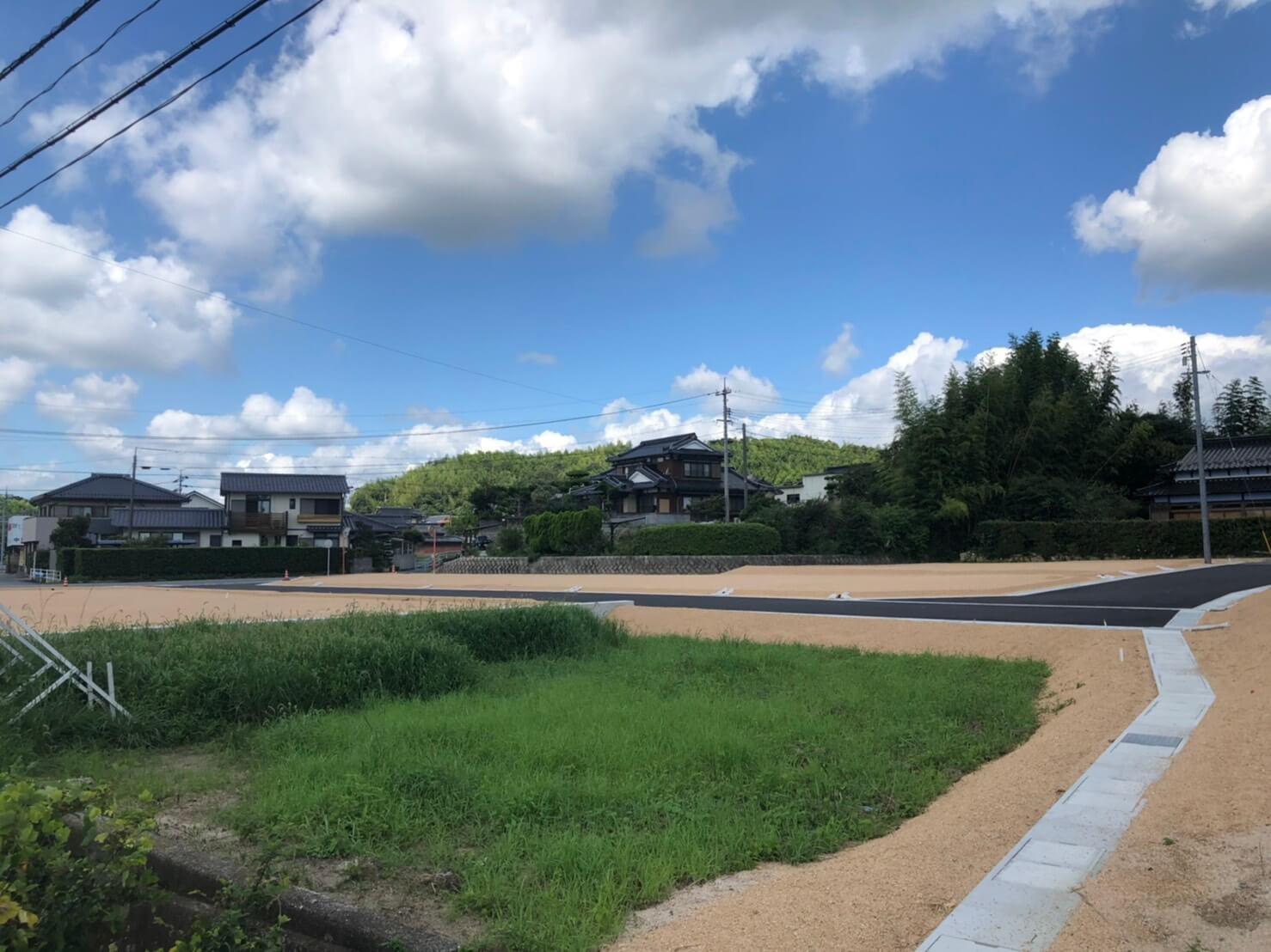 山口市阿知須サニータウン井関 画像