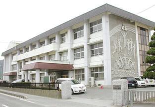 山口市立平川小学校 画像