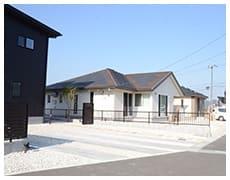 黒川ニュータウン 画像