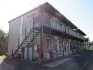 ハイツ藤本 山口市の小郡不動産 新着物件画像