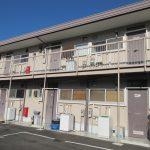 山田アパート