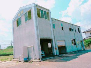 阿知須店舗併用住宅 山口市の小郡不動産 新着物件画像