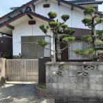嘉川中古住宅