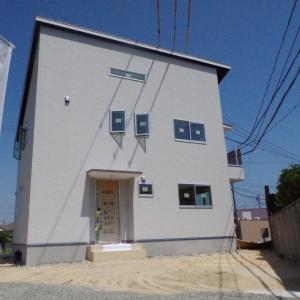 阿知須建売 山口市の小郡不動産 新着物件画像