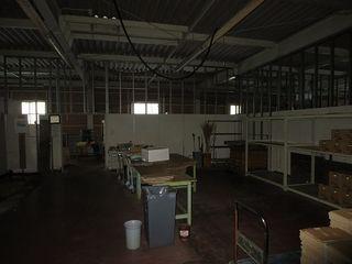 新英産業 倉庫の - 小郡不動産