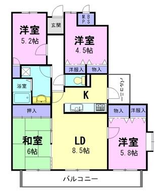 https://ogori-f.com/wp-content/uploads/70313m.jpgの(内装) - 山口市の小郡の小郡不動産