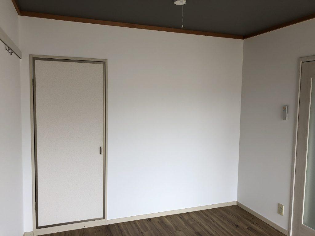 ハーペスト石野Aの(内装) - 小郡不動産